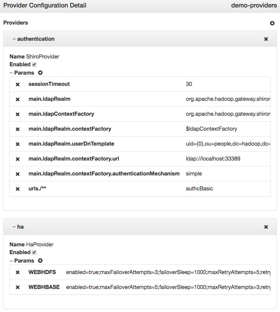 Apache Knox Gateway 1 2 x User's Guide